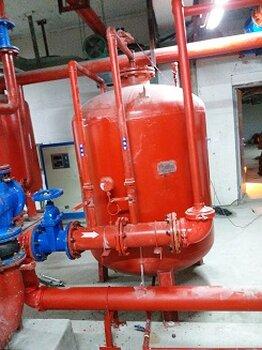 貴州貴陽地下車庫泡沫滅火裝置強盾牌壓力式比例混合裝置