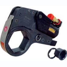 生产及供应超薄中空式液压扳手
