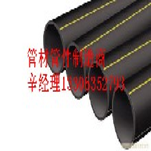 石家庄煤改气pe燃气管价格图片