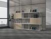 广州办公室文件柜,背柜,资料柜BOK-WJG-001/002
