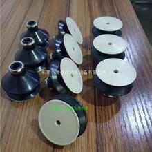 玻璃吸盘SMC无痕吸盘自动化机械手吸盘机械人无痕吸盘