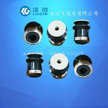 SMC无痕真空吸盘PEEK材质无痕吸嘴ZP2-10KP工业真空吸盘吸嘴图片