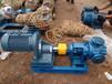 食品行业大豆磷脂输送泵,远东NYP50B移动式大豆磷脂输送泵