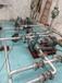 远东润滑油调料齿轮泵YCB-20圆弧齿轮泵