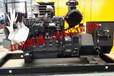 漏电保护装置720KW玉柴静音型发电机组
