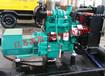 防雨静音型50KW潍柴柴油发电机组可靠性高、扭矩大、易启动
