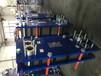 浙江温州乐清市MVR多效蒸发器专用板式换热器设备润滑油降温专用钎焊式换热器医疗纯水专用不锈钢板式换热器上海将星