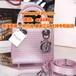 香港代购原单DiorPre-fall44519手提包批发迪奥3格包包