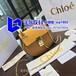 chloe镂空链条小猪包克洛伊包包厂家代工货源