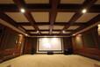 专业的影音室建设及声学装修