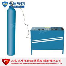 氧气充填泵AE101A氧气充填泵的使用方法氧气呼吸器怎么重启图片