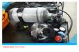 正压空气呼吸器消防空气呼吸器空呼呼吸器厂家