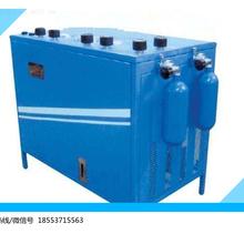 天盾氧氣充填泵氧氣充填泵中的戰斗機氧氣瓶怎么充氣圖片
