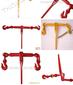 供应封车器矿用封车器捆车器紧绳器棘轮式封车器