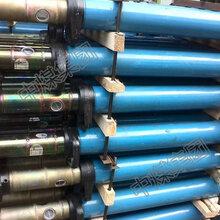晋城单体液压支柱DW08-400/100X中煤单体液压支柱