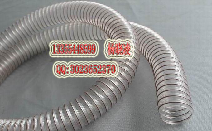 工业真空吸尘设备专用管质量好