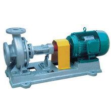 RY风冷式热油泵图片