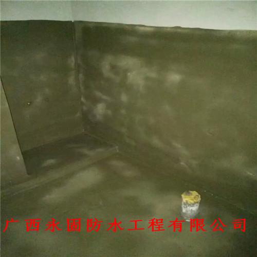 合浦縣房屋補漏漏水-廣西永固防水補漏公司