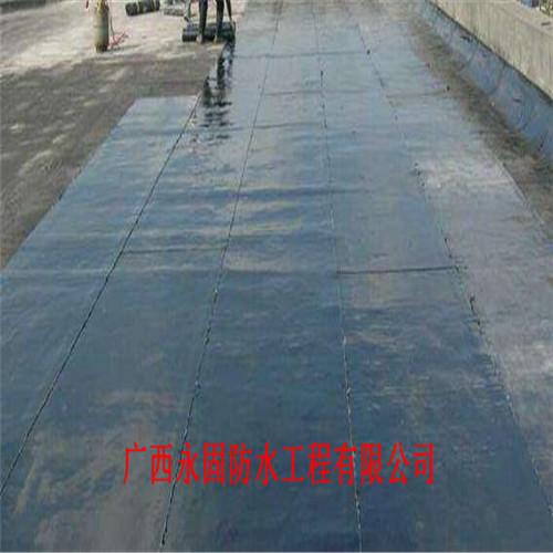 北海市地下室防水堵漏施工