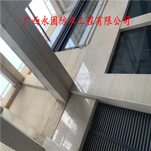 南寧隧道防水補漏、屋頂漏水維修公司