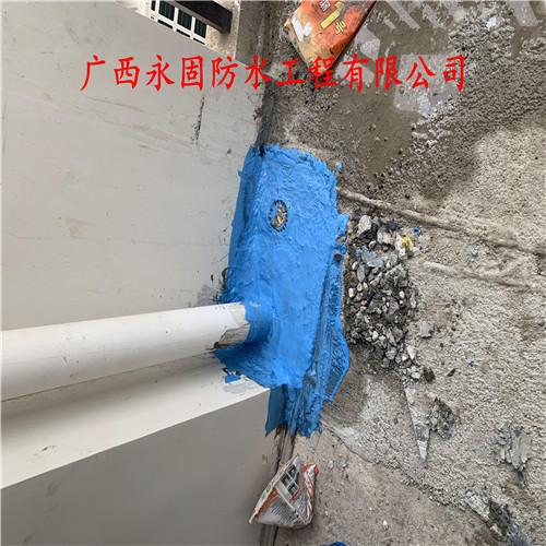 南寧頂棚漏水維修、廠房漏水修理