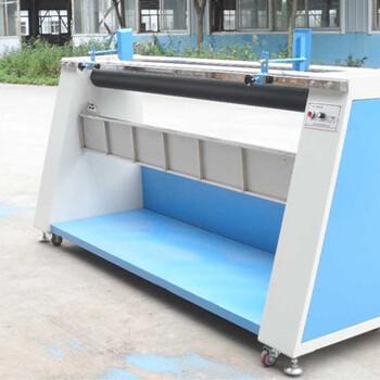 广东电子松布机厂家载床专用松布摆布叠布