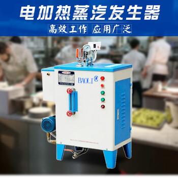 服裝廠燙衣電熱蒸汽發生器