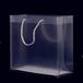 定做PP塑料手提袋子?#35813;?#30952;砂手提袋PET包装礼品袋订做