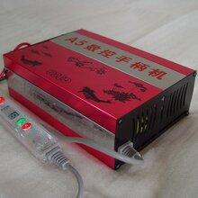 中山市年底促销打野猪专用机器电打野猪机