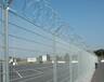 专业生产厂家公路护栏网铁路防护栅栏