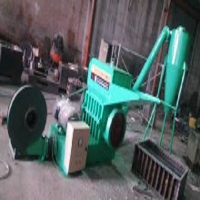 环保高产的pvc板材管材粉碎机塑钢粉碎机
