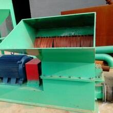 环保高产的pvc板材管材粉碎机塑钢破碎机就在这,等你砸单