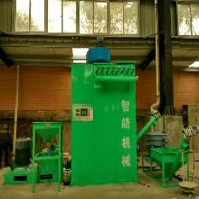 河北厂家直销pvc板材管材塑钢型材磨粉机