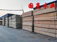 建筑木方定尺加工刨光新西兰松木方辐射松可刨光木方