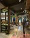 2018最新咖啡厅效果图、杭州效果图制作公司、专业做工装效果图