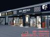 杭州便利店效果图制作,代做便利店效果图,专业做3D店面效果图