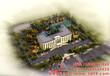 园林河道景观效果图制作杭州做景观效果图的公司室外效果图制作