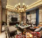 简约风格家装设计,装修案例效果图,杭州效果图制作公司