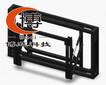 云南液压拼接屏支架47寸液压前维护支架壁挂式