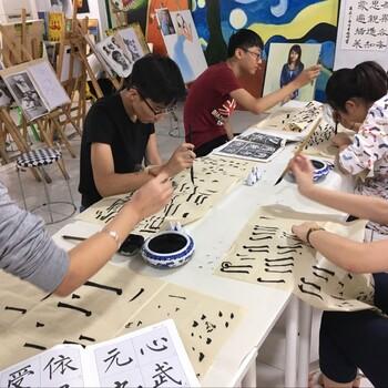 通州成人美术油画素描水彩彩铅零基础画画艺术培训