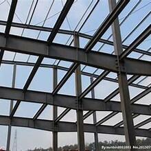 全國高價回收鋼結構廠房鋼結構舊廠房回收圖片