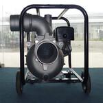 大口径6寸本田动力WB150XH汽油水泵图片