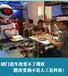 餐厅智能化时代送餐传菜机器人