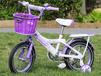 小公主自行车宜宾珙县贝嘉琦厂家直供价格规格