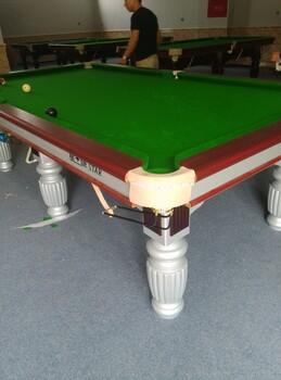 北京台球桌出售标准美式台球桌厂家直销