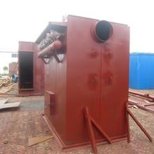 供应新型燃煤锅炉除尘器