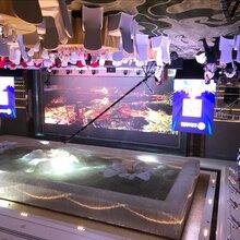 一手物料设备广西南宁晚会展览舞台帕灯音响电视桌子椅子租赁图片