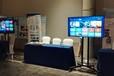 2020南寧會議展覽液晶電視機出租背景桁架搭建出租