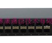 24光4电汇聚型光纤交换机图片