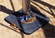 供应高硬度/高韧性吊车支腿垫板不变形抗老化